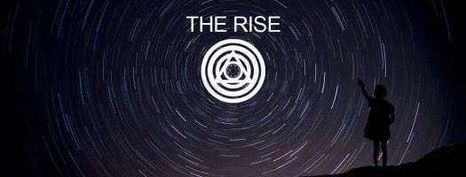 The Rise. Music by Sasson Sarooei